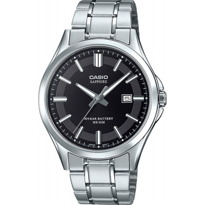 Часы CASIO Collection MTS-100D-1AVEF