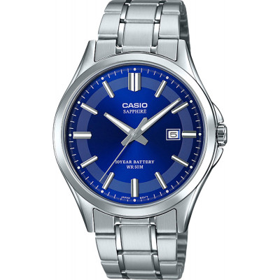 Часы CASIO Collection MTS-100D-2AVEF