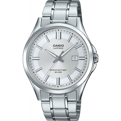 Часы CASIO Collection MTS-100D-7AVEF