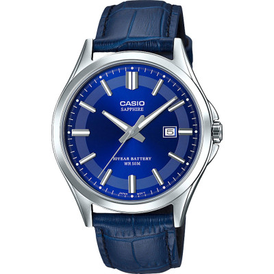 Часы CASIO Collection MTS-100L-2AVEF