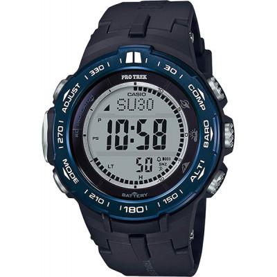 Часы CASIO PROTREK PRW-3100YB-1ER