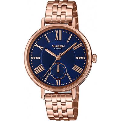Часы CASIO SHEEN SHE-3066PG-2AUEF