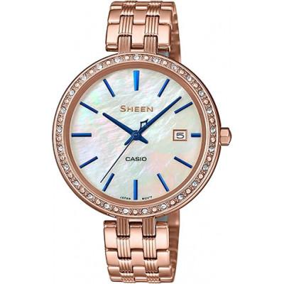 Часы CASIO SHEEN SHE-4052PG-2AUEF