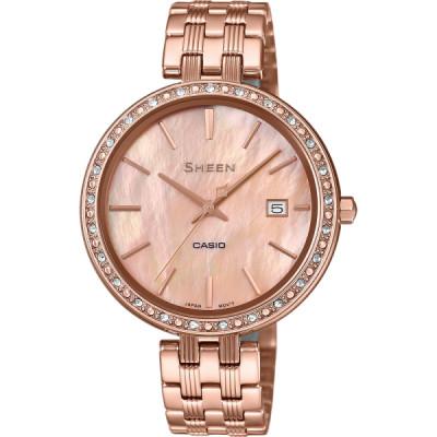 Часы CASIO SHEEN SHE-4052PG-4AUEF