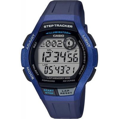 Часы CASIO Collection WS-2000H-2AVEF