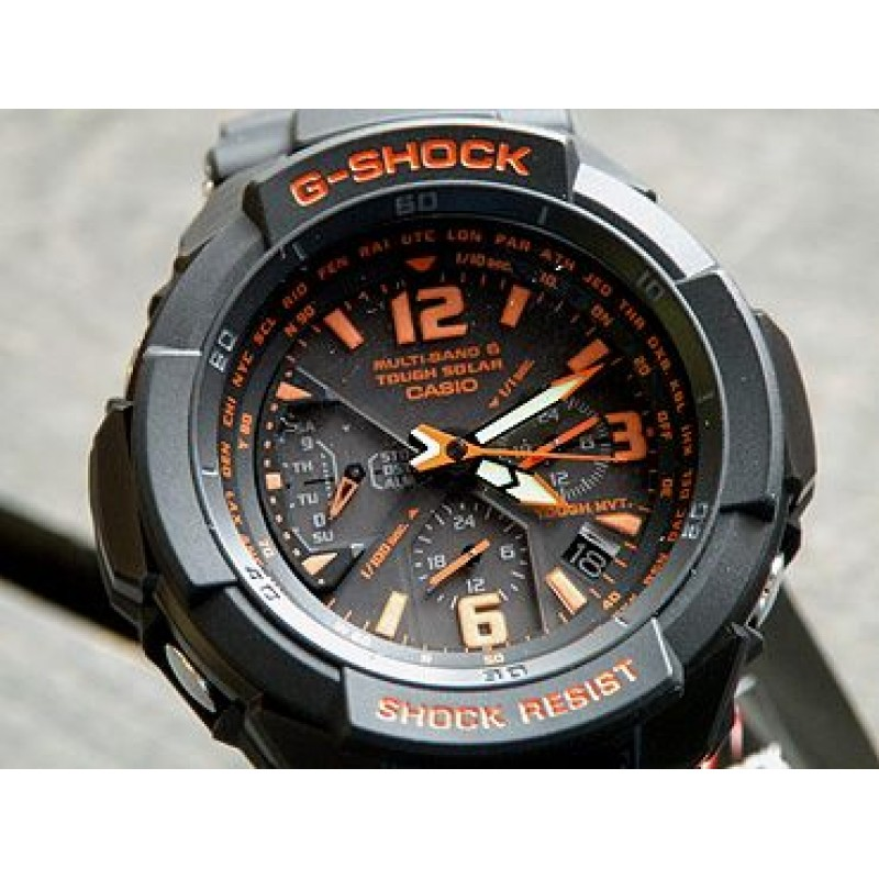 сне часы casio g shock gw 3000b 1a пробуйте больше трех