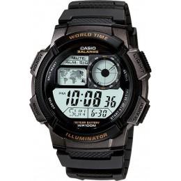 Часы CASIO AE-1000W-1A