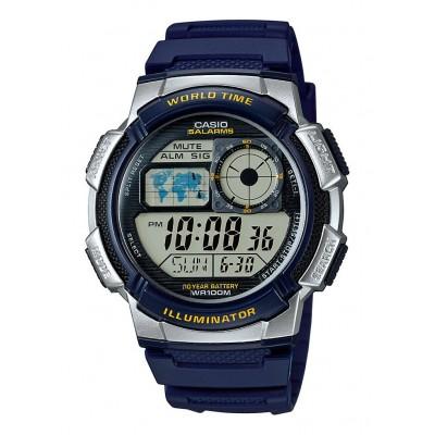 Часы CASIO AE-1000W-2A