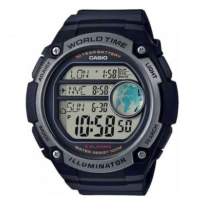 Часы CASIO AE-3000W-1A