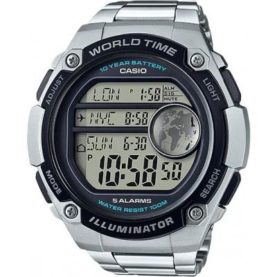 Часы CASIO AE-3000WD-1A