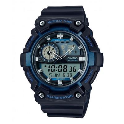 Часы CASIO AEQ-200W-2A