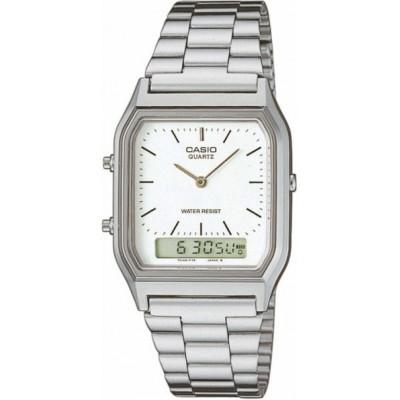 Часы CASIO AQ-230A-7D