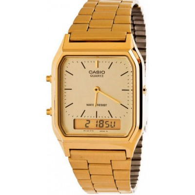 Часы CASIO AQ-230GA-9D