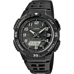 Часы CASIO AQ-S800W-1B