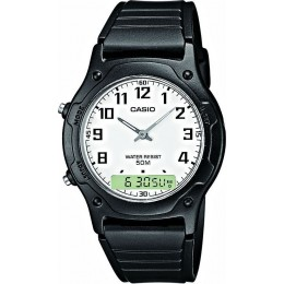 Часы CASIO AW-49H-7B