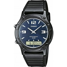 Часы CASIO AW-49HE-2A