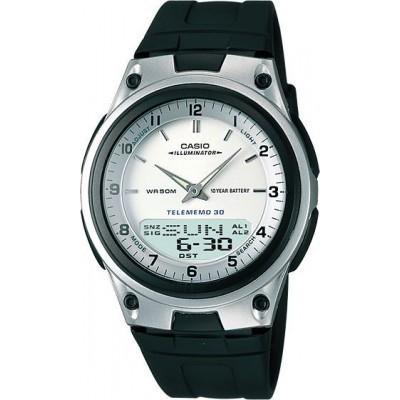 Часы CASIO AW-80-7A