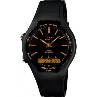 Часы CASIO AW-90H-9E