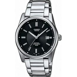 Часы CASIO BEM-111D-1A