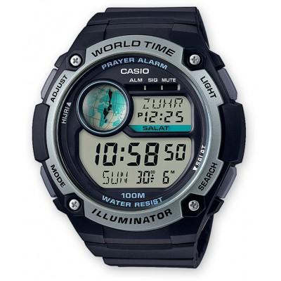 Часы CASIO CPA-100-1A