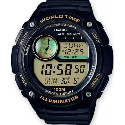 Часы CASIO CPA-100-9A
