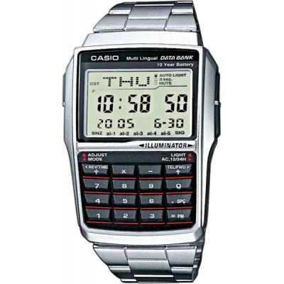 Часы CASIO DBC-32D-1A