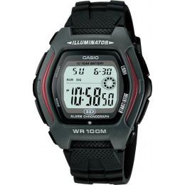Часы CASIO HDD-600-1A