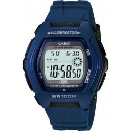 Часы CASIO HDD-600C-2A