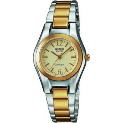 Часы CASIO LTP-1280PSG-9A
