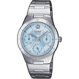 Часы CASIO LTP-2069D-2A