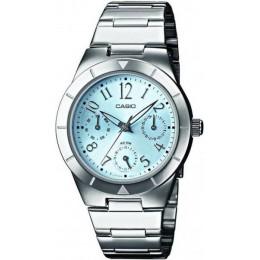 Часы CASIO LTP-2069D-2A2