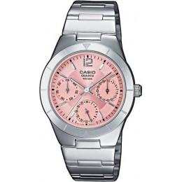 Часы CASIO LTP-2069D-4A