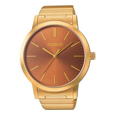 Часы CASIO LTP-E118G-5A
