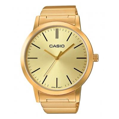 Часы CASIO LTP-E118G-9A