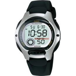 Часы CASIO LW-200-1A