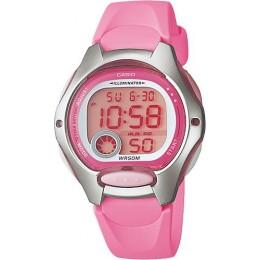 Часы CASIO LW-200-4B