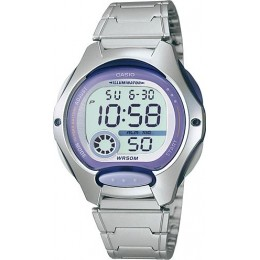 Часы CASIO LW-200D-6A