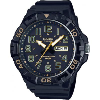 Часы CASIO MRW-210H-1A2