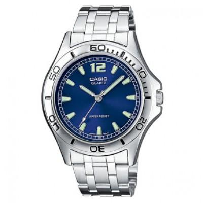 Часы CASIO MTP-1258PD-2A