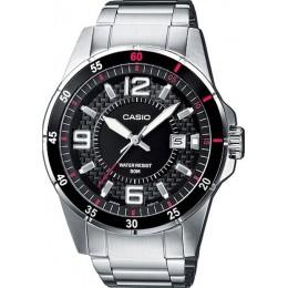 Часы CASIO MTP-1291D-1A1