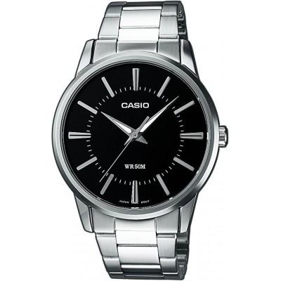 Часы CASIO MTP-1303PD-1A