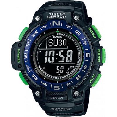 Часы CASIO SGW-1000-2B