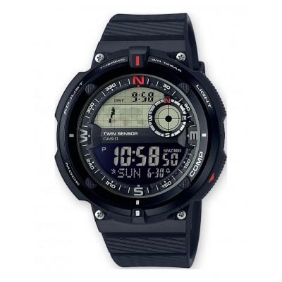 Часы CASIO SGW-600H-1B