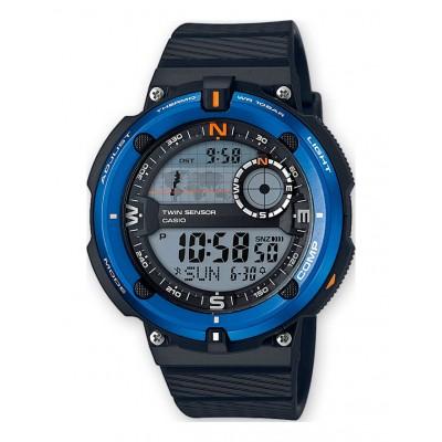 Часы CASIO SGW-600H-2A