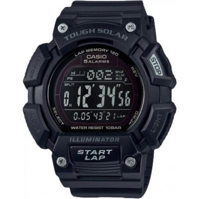 Часы CASIO Sport STL-S110H-1B2