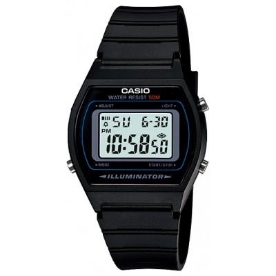 Часы CASIO W-202-1A