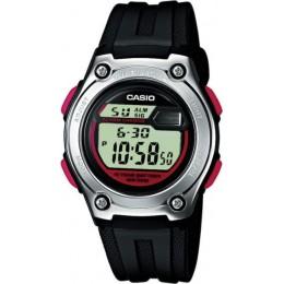 Часы CASIO W-211-1B