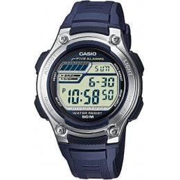Часы CASIO W-212H-2A