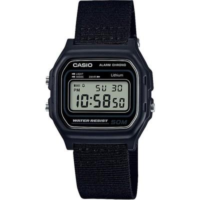 Часы CASIO W-59B-1A