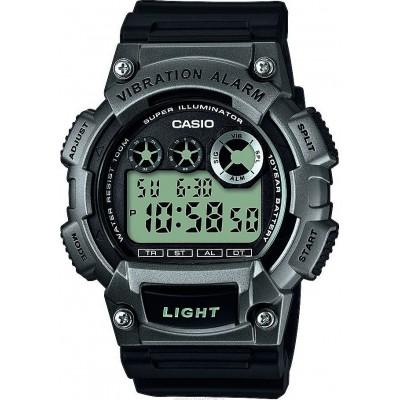 Часы CASIO W-735H-1A3